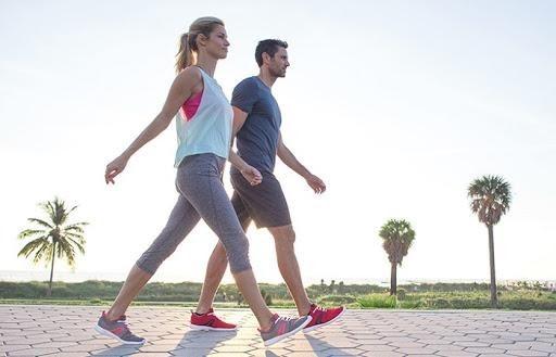 Luyện tập thể dục thể thao giúp cơ thể khỏe mạnh, tăng sức đề kháng và hỗ trợ điều trị đau dạ dày hiệu quả