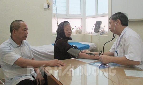Phòng khám y học cổ truyền Đồng Đội có tốt không?