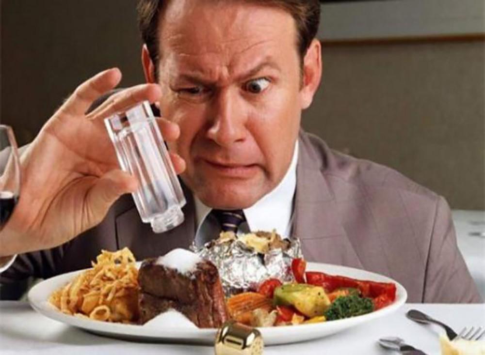 sỏi thận kiêng ăn gì