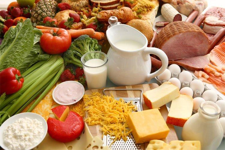 Nên ăn gì khi bị sỏi thận