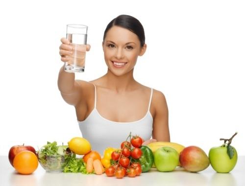 Dinh dưỡng cho người bệnh sỏi thận